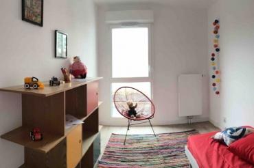 Appartement Témoin à Tourcoing